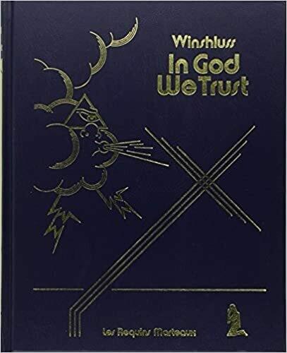 Winshluss: In God we trust