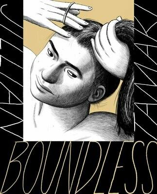 Jillian Tamaki: Boundless