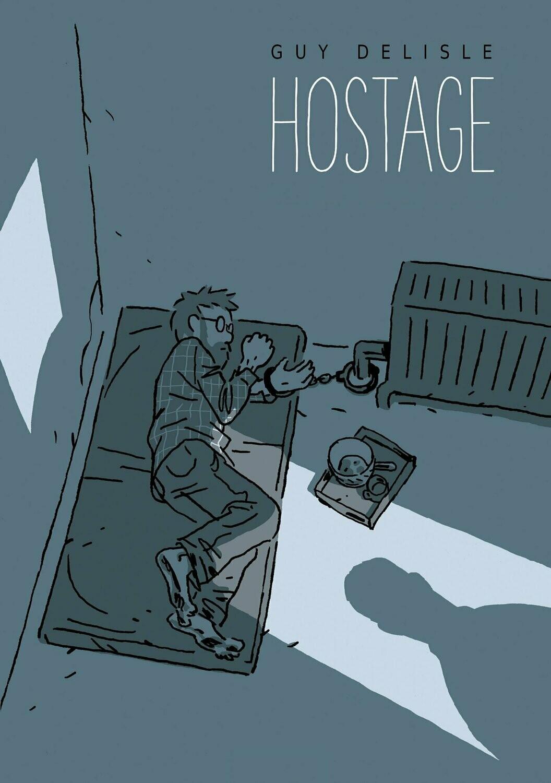 Guy Delisle: Hostage