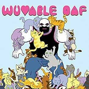 Ed Luce: Wuvable Oaf