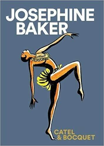 Catel&Boucquet: Josephine Baker