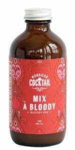 Mix a Bloody