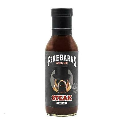 Sauce BBQ - Steak