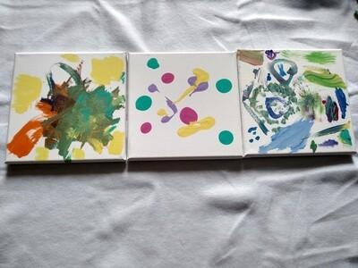 Splat Splat Color