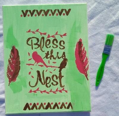 Bless Nest