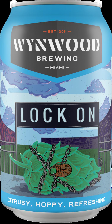 Lock On (6 Pack)