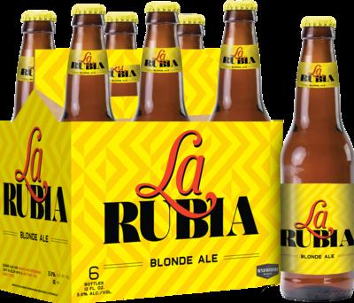 La Rubia (6 Pack)