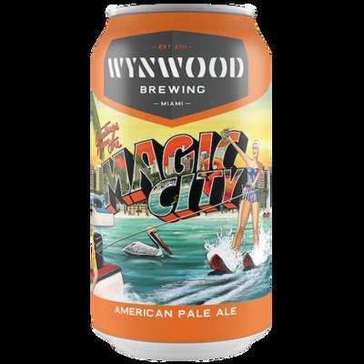 Magic City Pale Ale (6-Pack)
