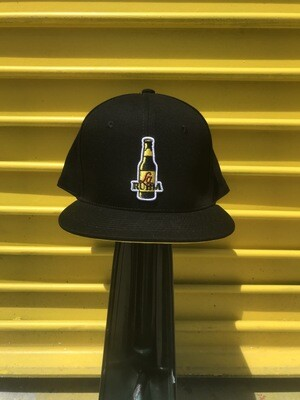 Rubia Hat