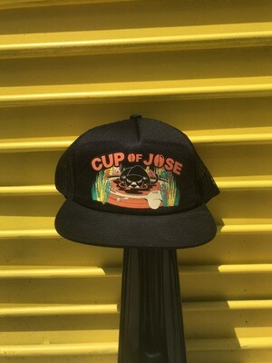 Cup Of Jose Hat