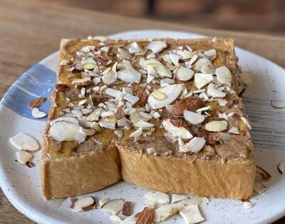 Almond Crisp Honey