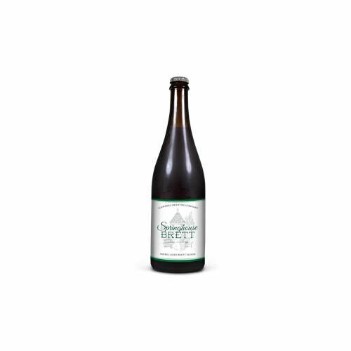 Springhouse Brett 750ml Bottle