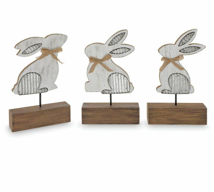 Shelf Sitter Bunny
