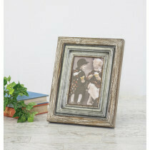 Old Time Photo Frame