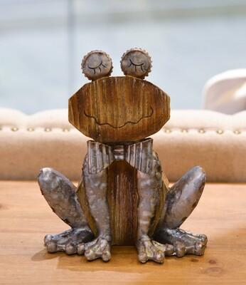Handsome Frog Tabletop