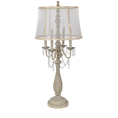 Gabby Table Lamp