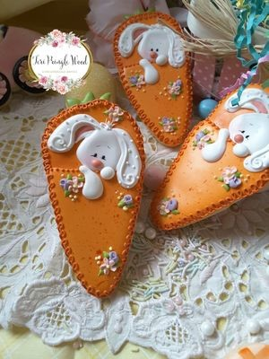 Teri Carrot 01