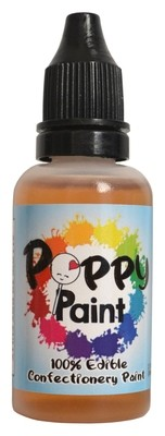 Poppy Paint Super Shine