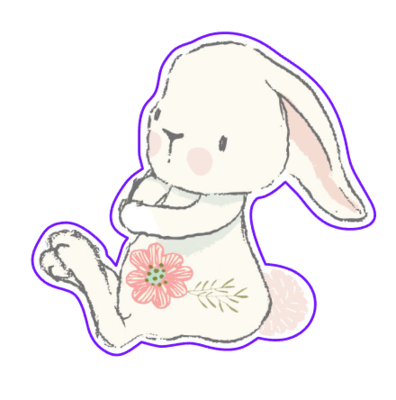 Some Bunny Loves You 08