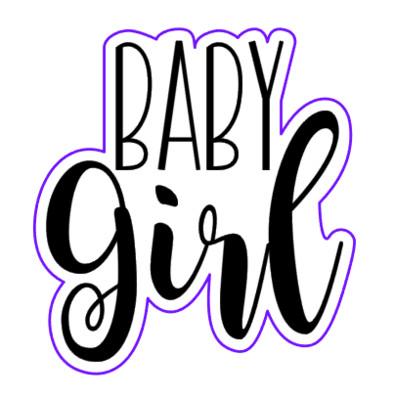 Baby Girl 01