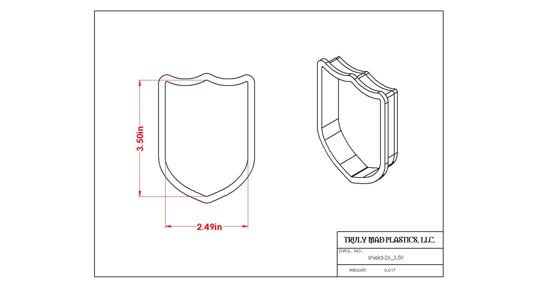 Shield 26