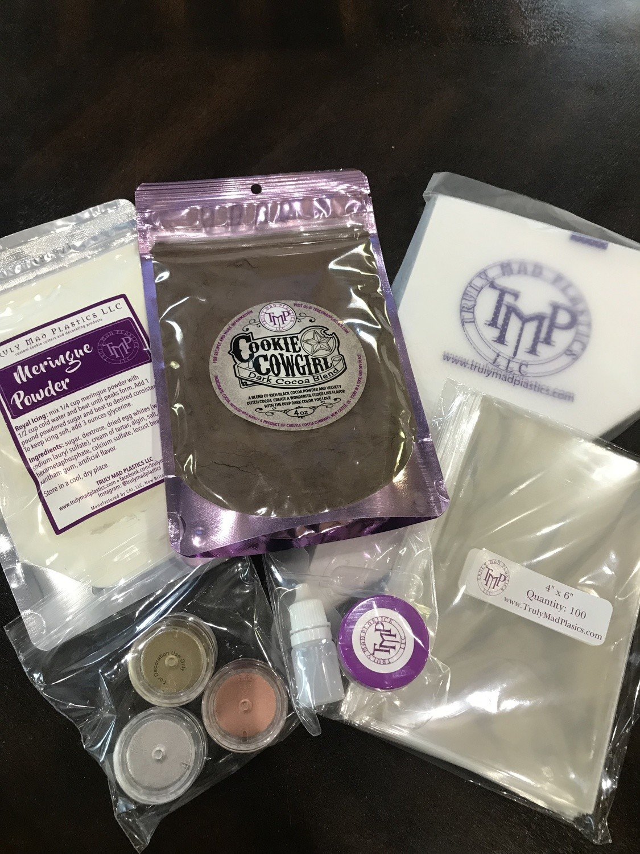 TMP Sampler Pack