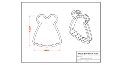 Baby Dress 03