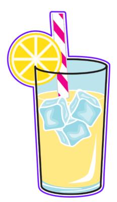 Glass Tall 01