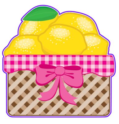 Lemon Basket 01