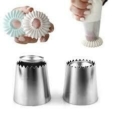 Meringue Tip Set (set of 2)