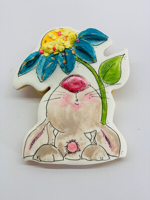 Chester Rabbit 01