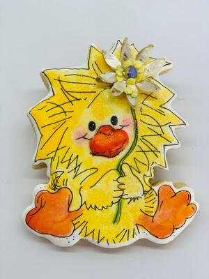 Witzy Duck 01