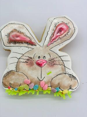 Peek a Boo Bunny 01
