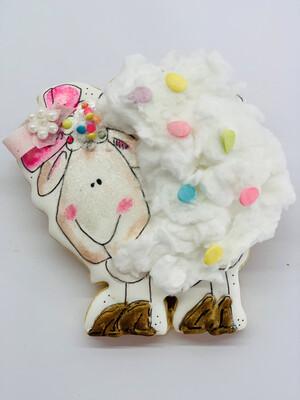 Shabby Sheep 01