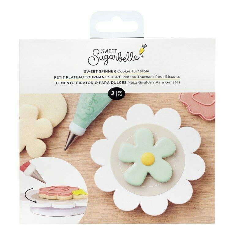 Sweet Sugarbelle Cookie Turntable