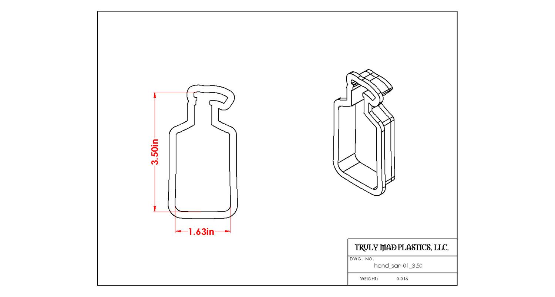Hand Sanitizer 01