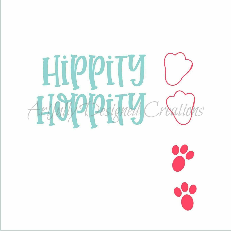 AD Hippity Hoppity