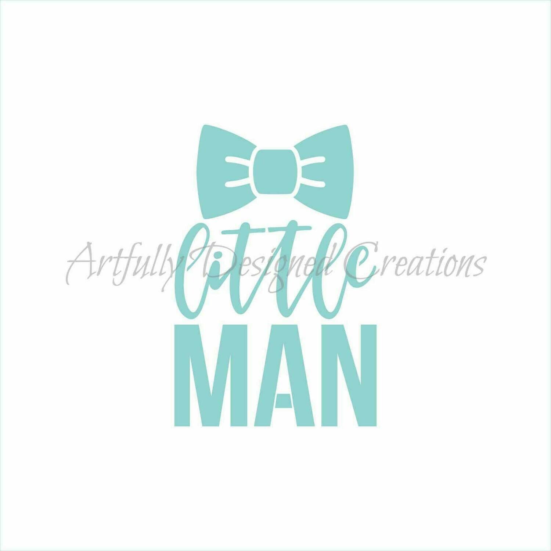 AD Little Man