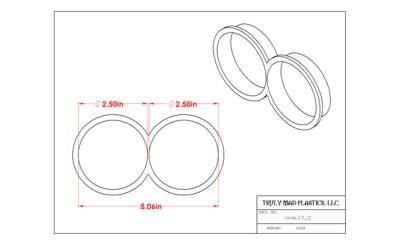 Circle 2.50
