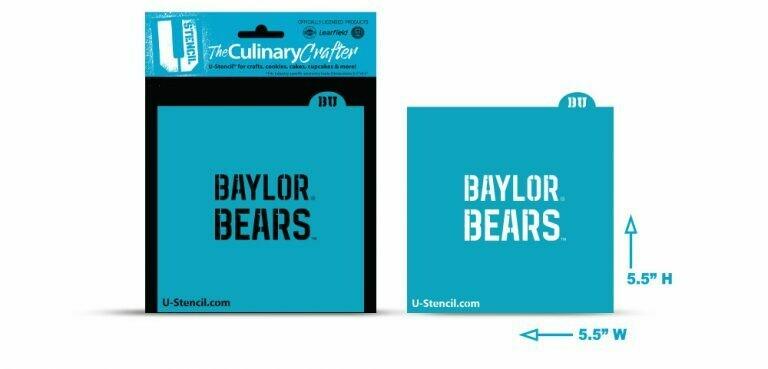 "Baylor ""Baylor Bears"" (403)"