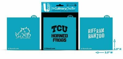 Texas Christian University Combo B (421)