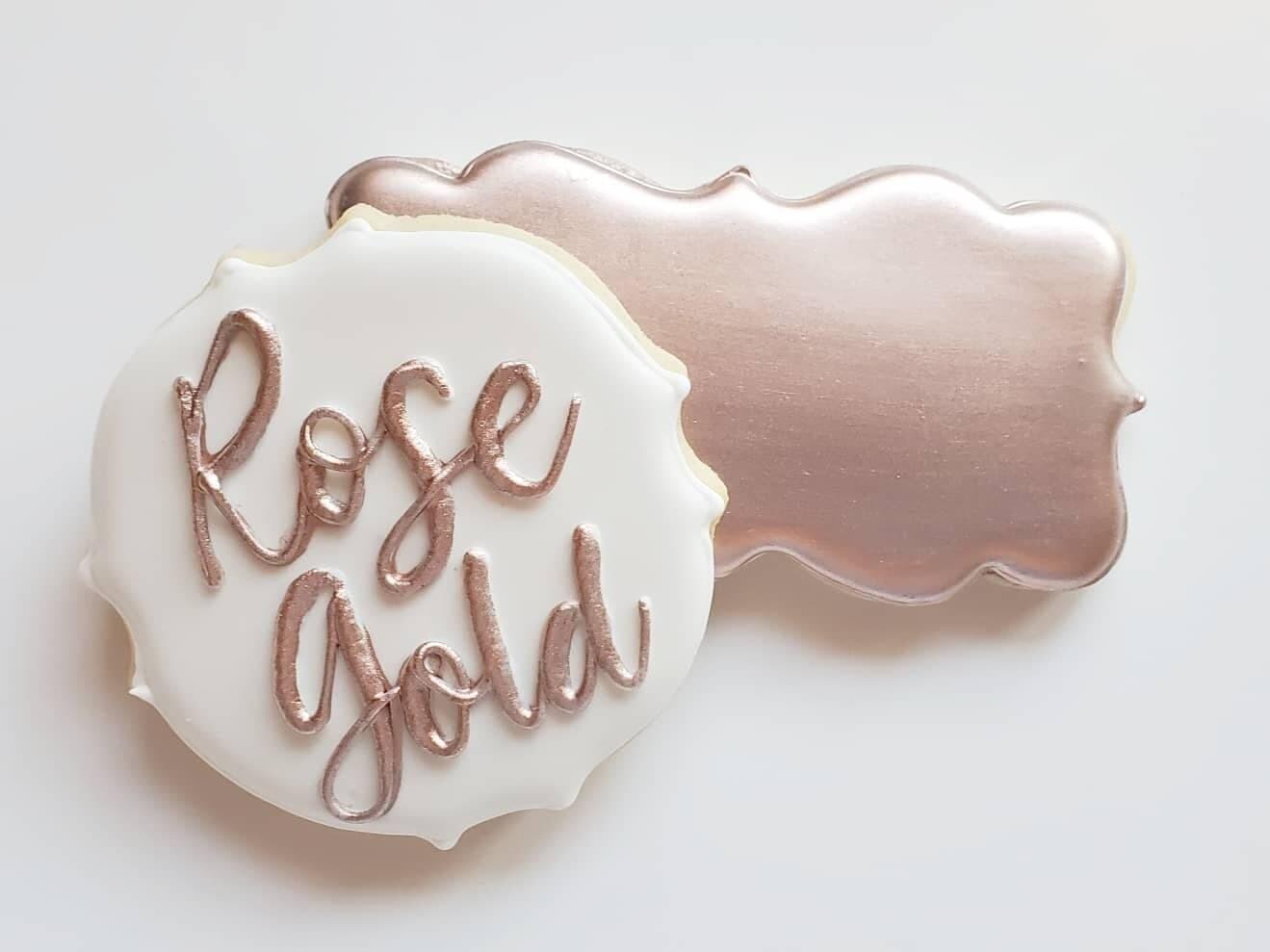 TMP Super SOFT ROSE GOLD