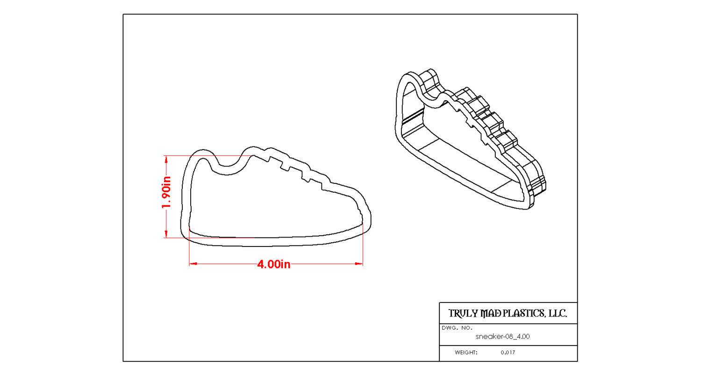 Sneaker 08