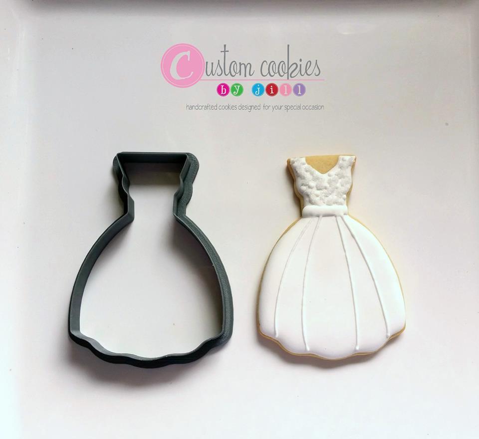 """Dress 22 (5.25"""")"""