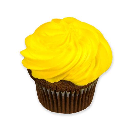 LUCKS Brand Yellow 8 oz