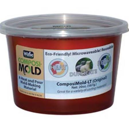 Composi-Mold Reusable Mold 20oz