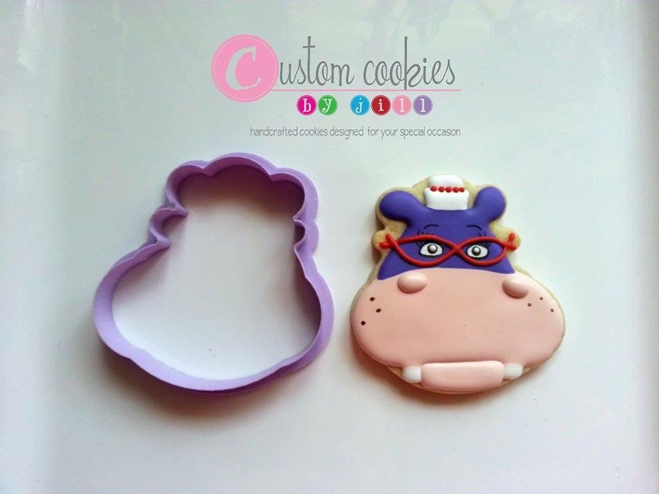 Doc McStuffins Hippo (doc hippo)