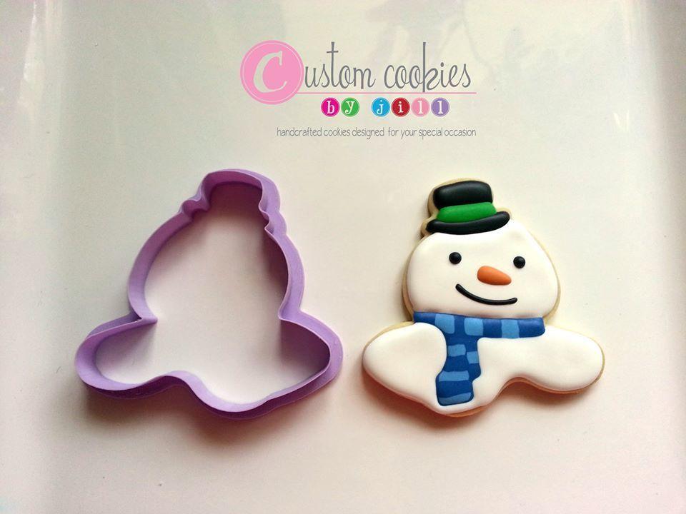 Doc McStuffins Snowman