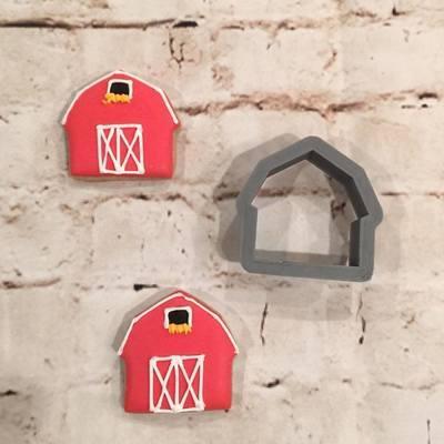 Mini Barn 01