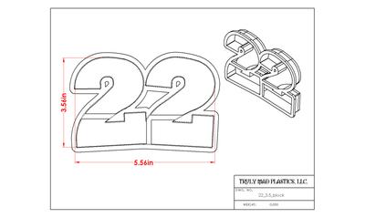 22 Combined Block